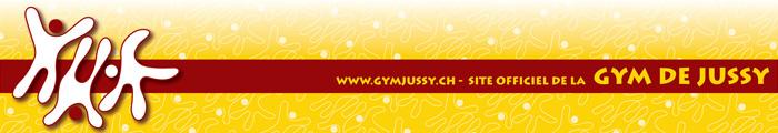 Gym de Jussy